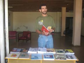 Osvaldo Santos, un Quijote de estos tiempos